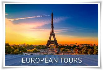 EUROPEAN-TOURS